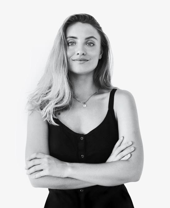 Dahlia Lilleslatten